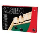 Casino - Alga