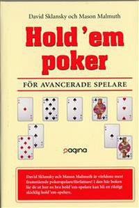 Hold'em poker för avancerade spelare